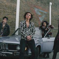 Stream de EP van Haagse punkrockers Forever Saturday