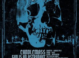 Line-up Into The Void compleet met Japanse doomers Church Of Misery