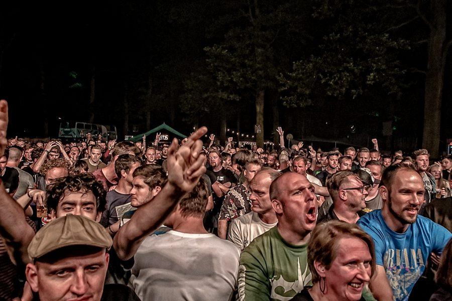 Retie Rockt, foto Rob Sneltjes