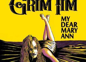 Popronde: Eindhoven bluesers Grim Tim bezingen My Dear Mary Ann