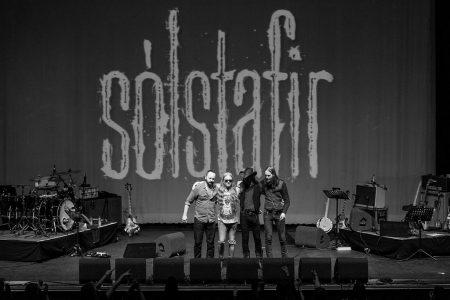 Solstafir op Roadburn 2015, foto Grywnn