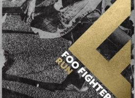 Surprise van Foo Fighters: nieuwe XL single en video Run