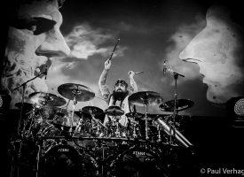 Mike Portnoy houdt de meest muzikale AA interventie allertijden in 013