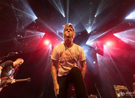 New Bomb Turks richt ravage aan op geslaagde editie Kliko Fest