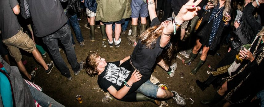 Fear and Loathing at Rock Werchter: heavy genoeg voor NMTH?