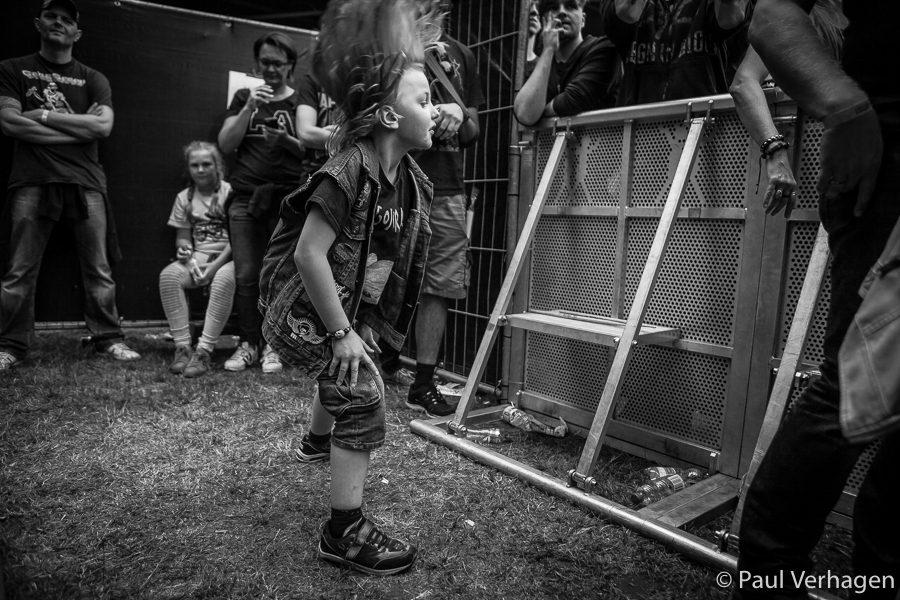 Dynamo Metal Fest, foto Paul Verhagen