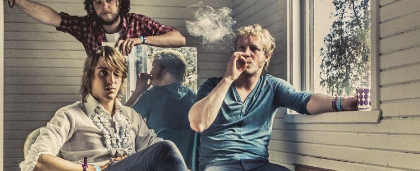 Nieuw festival Psycho Mind biedt neusje van de vaderlandse rockzalm
