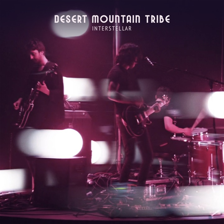 Desert Mountain Tribe