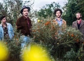 Popronde-tip: The Dawn Brothers met een wel heel romantische video voor Pictures