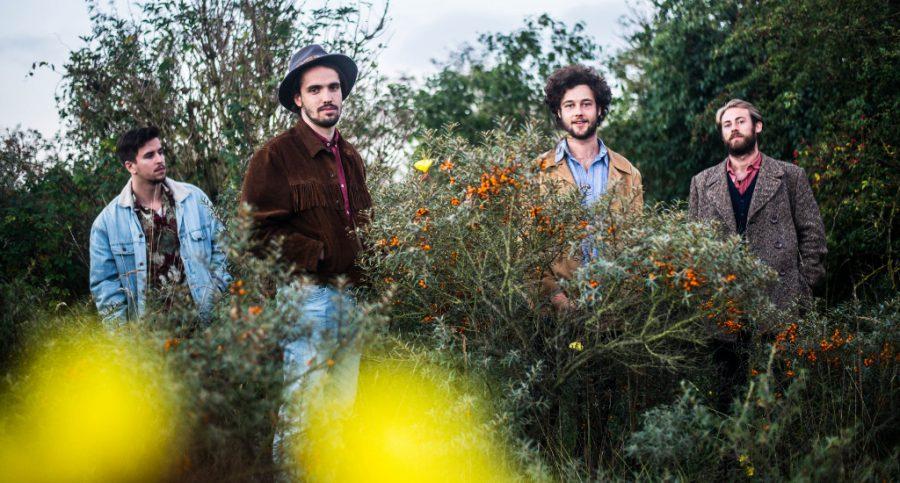 The Dawn Brothers, foto Don Crusio