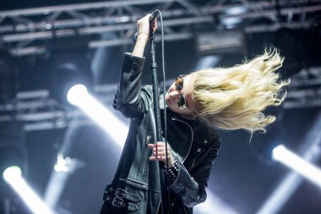 The Pretty Reckless, foto: Rob Sneltjes