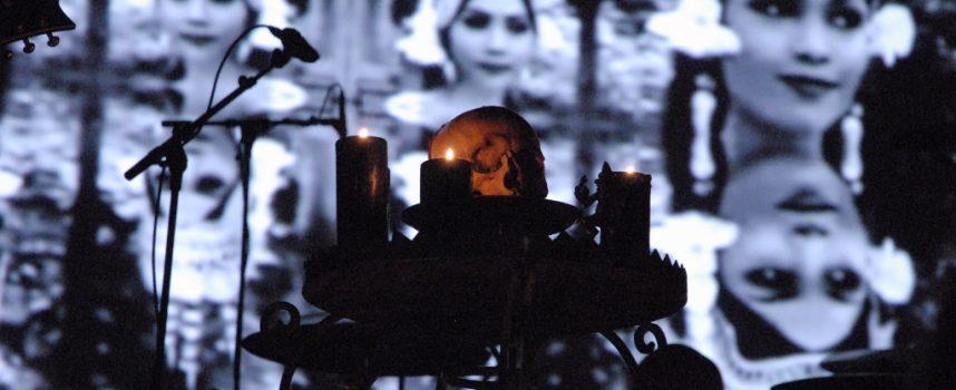 Doom over Harlem: Electric Wizards 'zwarte mis' doet Haarlem aan