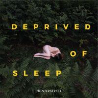 Post-punkers HunterStreet lanceren EP Deprived Of Sleep met HunterFest
