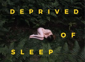 Post-punkers HunterStreet lanceren EP Deprived Of Sleep met HunterFest