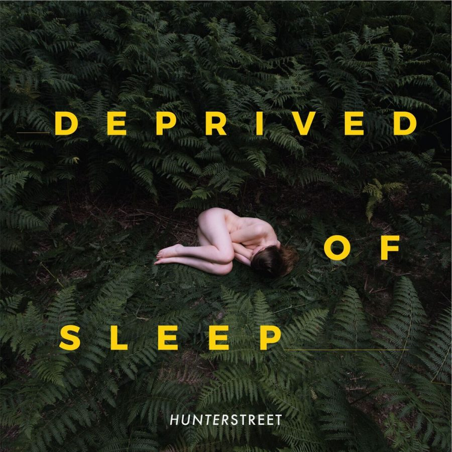Hunterstreet Deprived of Sleep COVER