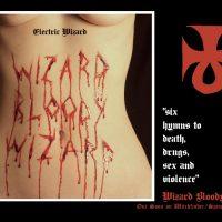Nieuwe Electric Wizard song! Album Wizard Bloody Wizard komt 10 november uit