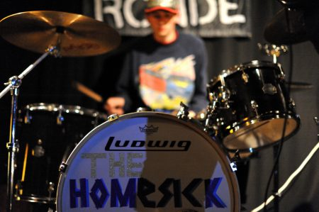 The Homesick, foto: Christel de Wolff