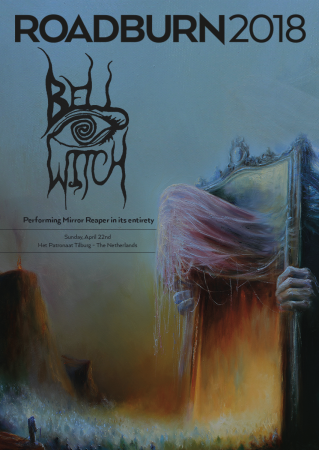 Roadburn 2018_Bell Witch_Mirror Reaper