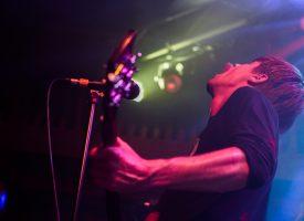Tusky met derde single en gruwelijke live-video Going Out op weg naar Noorderslag