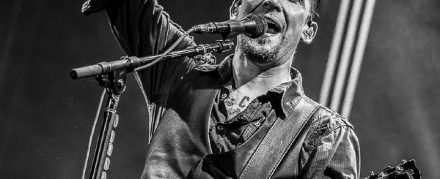 In 1 Beeld: Volbeat bereikt veel Eindhovenaren op Strijp-S