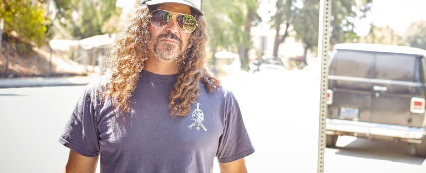 Brant Bjork: 'Ik was de hippie van Kyuss, leef met hart en ziel in de sixties'