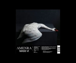 Nieuwe video Amenra + tourdata en pre-order Mass VI