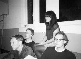 Le Mini Who?-tip: Rafelige Rotterdamse rock van Lewsberg
