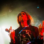 Church of Misery op Desertfest, Foto Roy Wolters