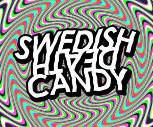 Swedish Death Candy gaat op NL tour en neemt mee… debuutplaat vol zware psych!