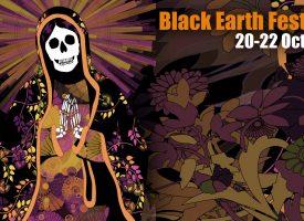 Festivaltip: hagelnieuw heavy Black Earth Festival verduistert Utrecht