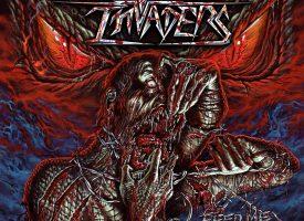 Albumreview: Evil Invaders klinkt even bruut als doordacht op Feed Me Violence