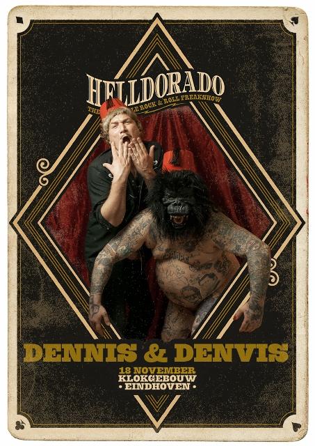 Dennis and Denvis