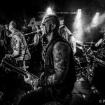 Horna in Little Devil, foto Paul Verhagen