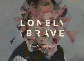 Video: Lonely The Brave met de emotionele, gestripte versie van What If You Fall In