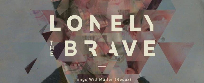 Video: Lonely The Brave met de emotionele, gestripte versie van What If You Fall In