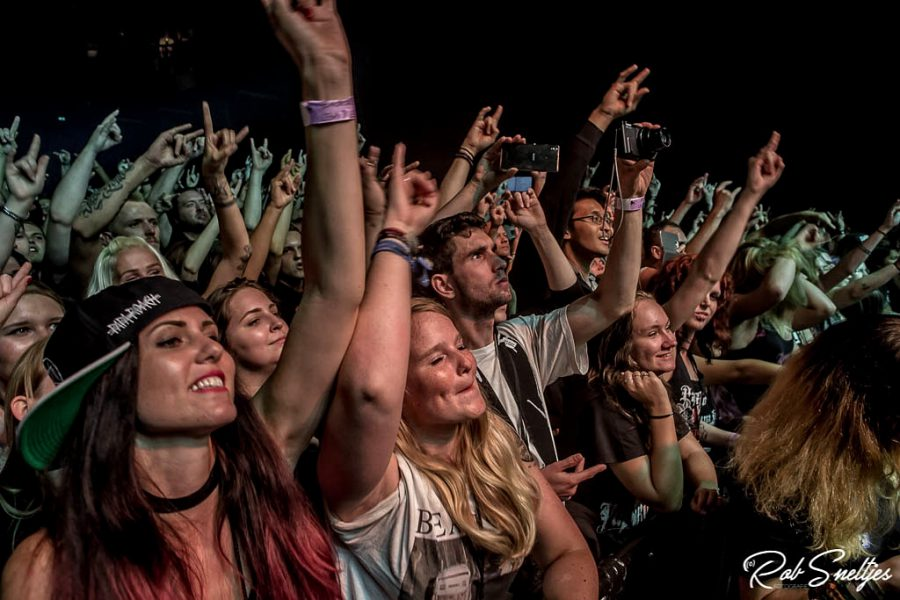 013 <3 Papa Roach, foto Rob Sneltjes