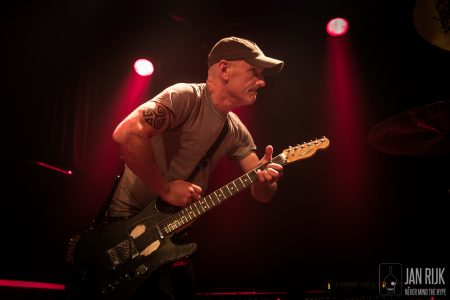 Unsane in Melkweg, foto Jan Rijk