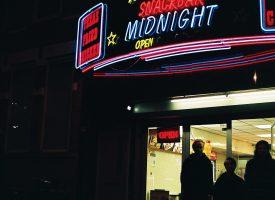 Le Mini Who?-tip: Nihilistische post-punkers The Lumes met Duitse troeven en verse EP