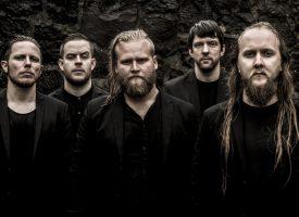 ESNS-tip: IJslanders auðn met de tweede plaat vol superieure, inktzwarte atmosferische black