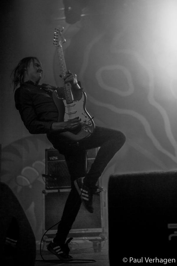 Birth of Joy op Helldorado, foto Paul Verhagen