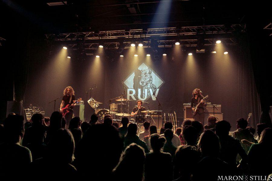 RUV in de Helling, foto: Maron Stills