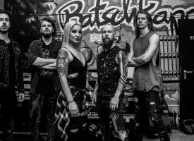 The Charm The Fury stelt nieuwe gitarist Koen Stokman voor