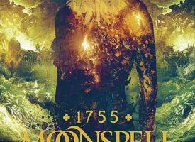 Albumreview: Lissabon brandt in de nieuwe Moonspell