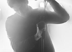 In 1 Beeld: Verwoed op Eindhoven Metal Meeting