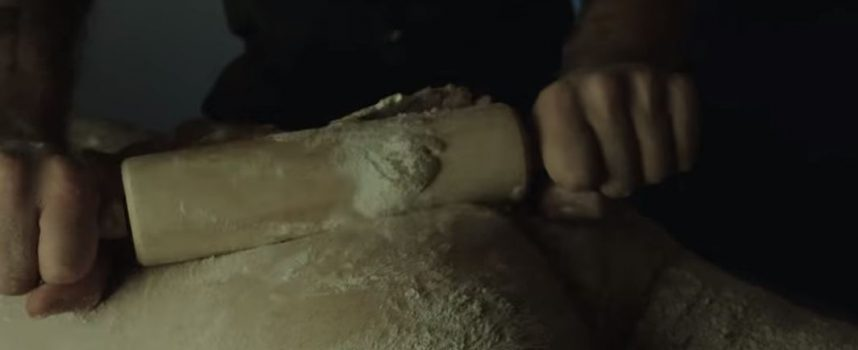 Video: Met Rectum Raiders naar de bakker en het slachthuis