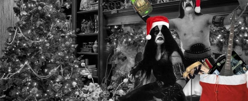 Merry heavy metal Xmas: August Burns Red, Foo Fighters, Wavves, Marching Church + klassiekers