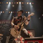 Hatebreed op Persistence Tour, foto Rob Sneltjes