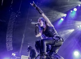 Arch Enemy, Watain, DOOL en Mantar naar FortaRock