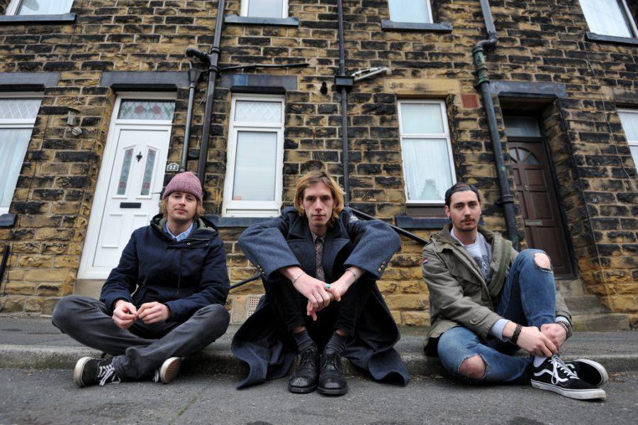 Abdomen in Leeds, foto Christel de Wolff