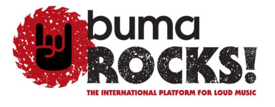 loud buma rocks